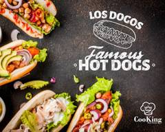 Los Dogos Famous Hot by Cooking