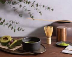 一〇八抹茶茶廊 グランデュオ蒲田店 Ichimaruhachi  Matcha  Sarou   Granduo-kamata