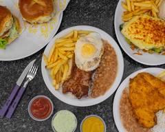 Rangô Simple Food