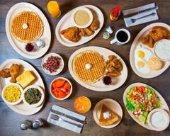 Roscoe's House of Chicken & Waffles (Long Beach)