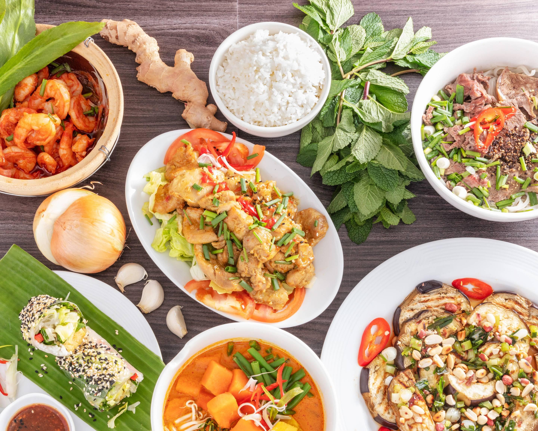 Hang S Vietnamesisch Gourmet Cuisine Delivery In Zurich Takeout Menu Uber Eats