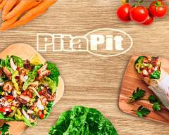 Pita Pit - Nantes Commerce
