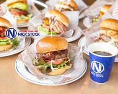 肉が旨いカフェ NICK STOCK 筑紫通り店 NICK STOCK Chikushidori