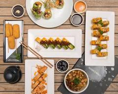 Sushi Roll (Galerías Toluca)