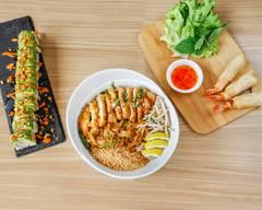 Asian Fusion | Jap&Thaï