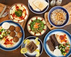 Jerusalem Market And Deli