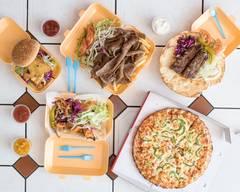Sherif Fast Food Bar