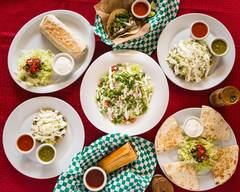 Don Julio's Authentic Mexican Cravings