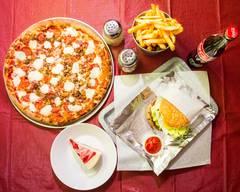 Brother's Pizza (Rainbow Blvd)
