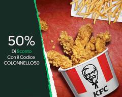 KFC - Vittorio Emanuele