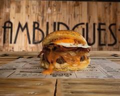 LaMburguesa (Aragón)
