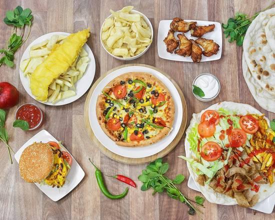 The Best Birmingham Uk Restaurants Food Delivery Takeaway
