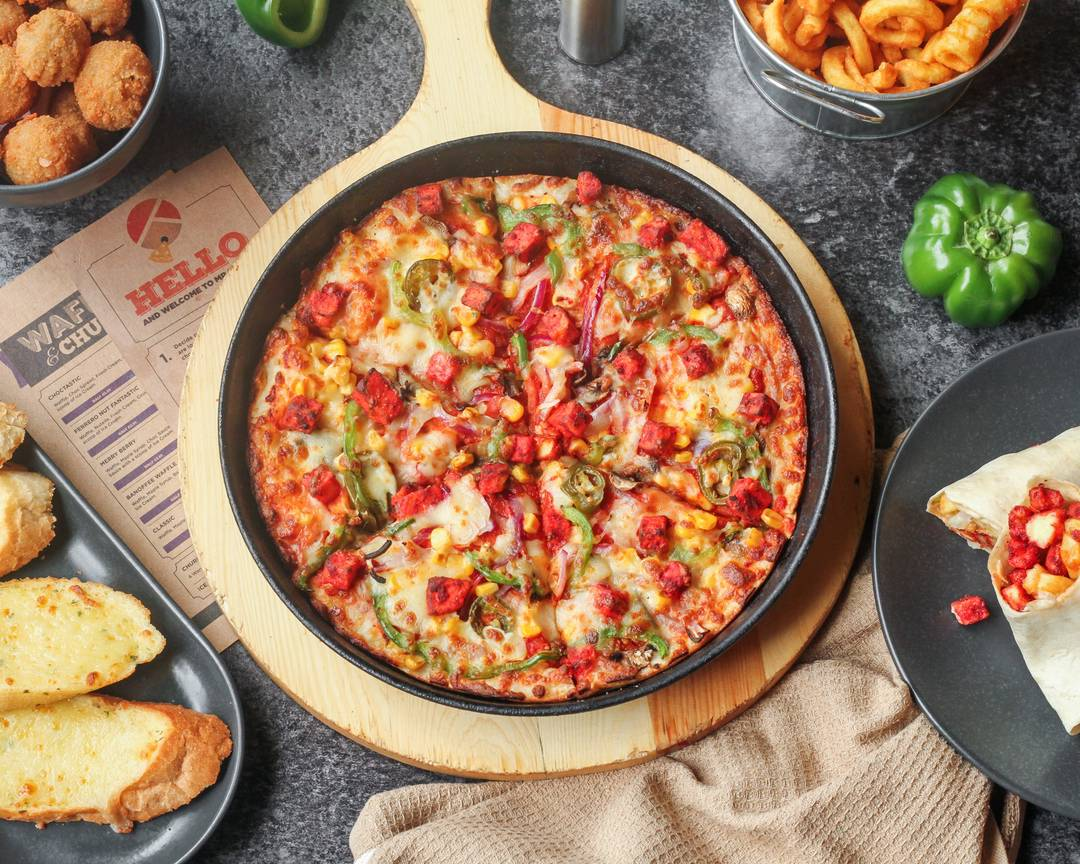 Mr Singhs Pizza Delivery Wolverhampton Uber Eats