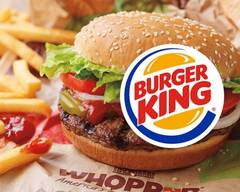 Burger King - Carcassonne