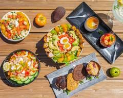 Salade Bus Bar
