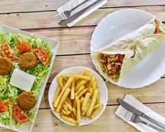 Las Palmeras Kebab Vigo