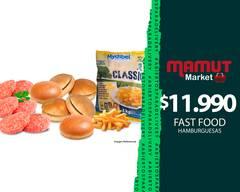 Mamut Market  - Bandera🛒