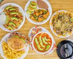 Jilberto's Mexican Food