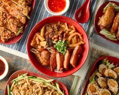 巴蜀軒豬扒酸辣米線(Wanchai)