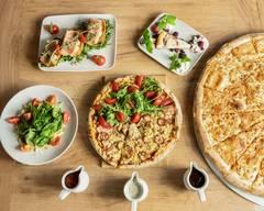 Pizzeria 105 Ciołkowskiego