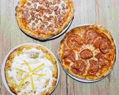 Carletto pizz e mang