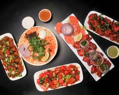 Dharani Express Indian Restaurant