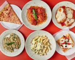Salvatore Italian Bites