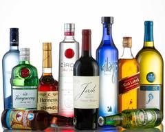 Brookside Market liquor
