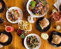 Roam Artisan Burgers (Bay Meadows)