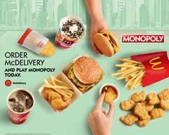 McDonald's® (Manurewa)