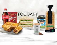 The Foodary (Paget - City Gates) by Caltex