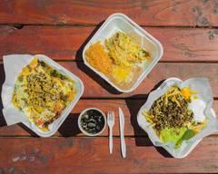 Memo's Mexican Food - Tacoma, WA