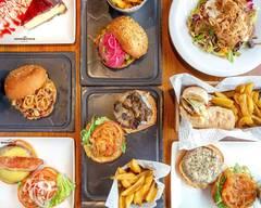 Steak Burger - Atocha