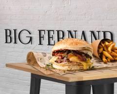 Big Fernand - Montparnasse