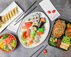 Sashimi2go