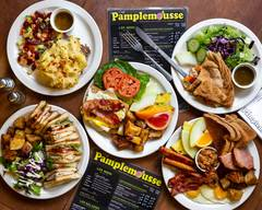 Pamplemousse Cafe
