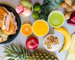 Mix Fruit - Sucos E Vitaminas