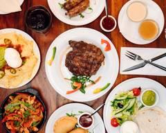 Bariloche Steak & Burger