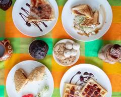 Cafetería Hortaliza