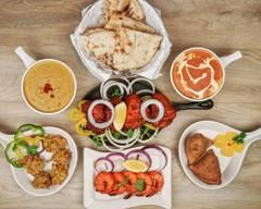 Indian Food Ridgewood
