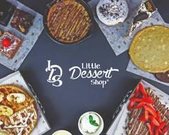 Little Dessert Shop (Stoke on Trent)