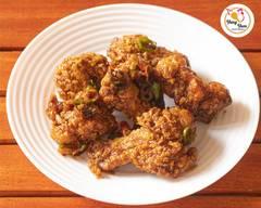 Yangyum Chicken