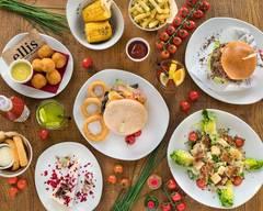 Ellis Gourmet Burger - Stationsplein