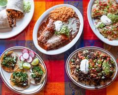 Los Pinos Mexican Food