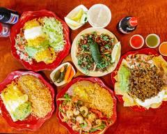 Federico's Mexican Food (W Indian School Rd)