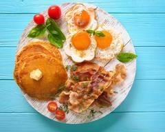 The Breakfast Snob (2110 Cupples Rd)