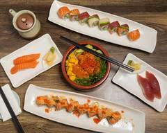 Super Sushi & Poke (Mission Hill )