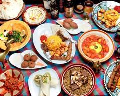 アラビアレストランゼノビア Arabian Restaurant Zenobia