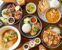 Sabye Thai Streetfoods