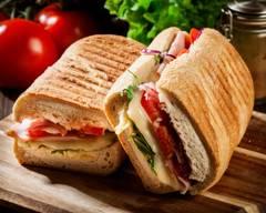 Hot Sandwich Bar